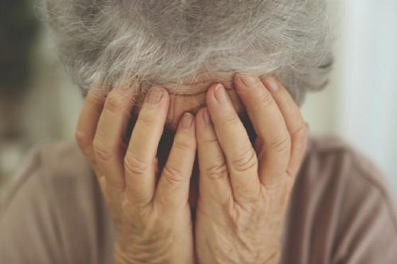 Scoperto cosa potrebbe esserci dietro alla depressione nell'Alzheimer (© Africa Studio | shutterstock.com)