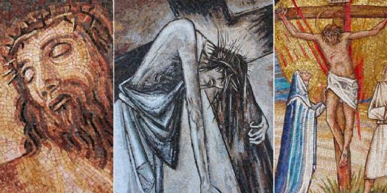 Il mosaico tra Oriente e Occidente: nuova mostra per Palmanova (© Comune di Palmanova)