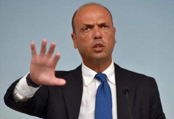 Il ministro Alfano sarà a Udine mercoledì (© ANSA)