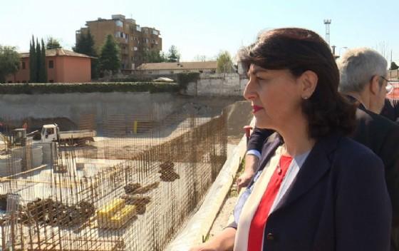 L'assessore Santoro replica al M5S (© Regione Friuli Venezia Giulia)