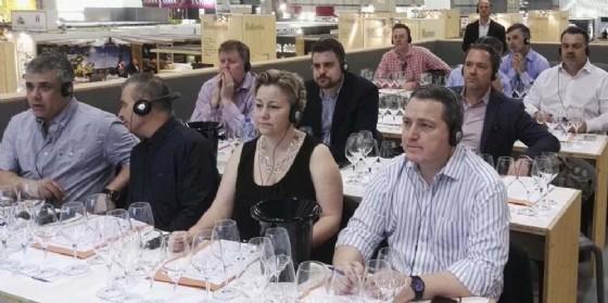 Grande interesse per i vini del Fvg al Vinitaly (© Regione Friuli Venezia Giulia)