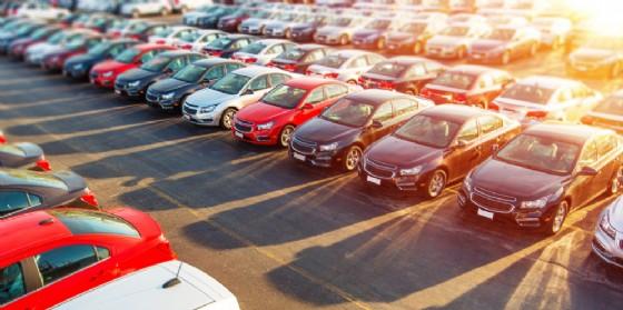 Mercato dell'auto in Fvg +9,4% nel primo trimestre (© AdobeStock | Tomasz Zajda)