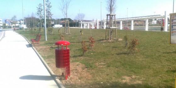 Un'area verde porterà il nome di monsignor Battisti (© Comune Ud)