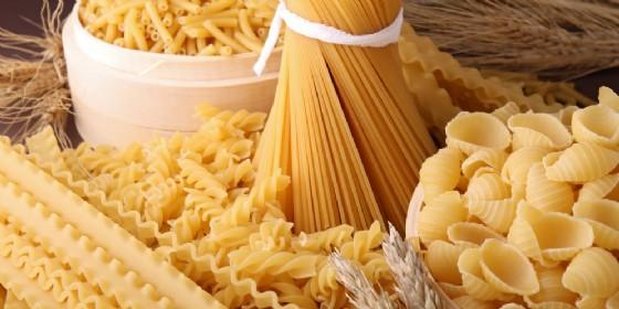 «Attentato» alla pasta Made in Italy (© Shutterstock.com)