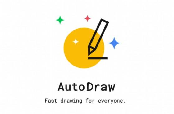 Cos'è AutoDraw