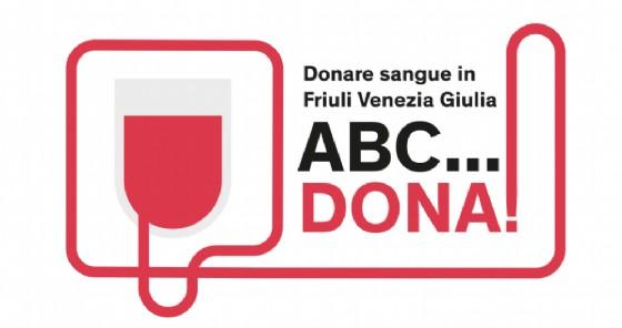 La nuova campagna comunicativa per la donazione del sangue (© Afds)