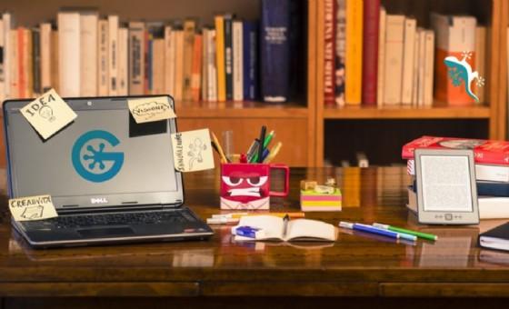 Geeko Editor, il salottino letterario 2.0
