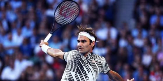 Federer: «Deciderò la mia presenza al Roland Garros dopo il 10 Maggio» (© ANSA)