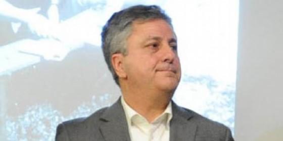 Gianluigi Savino (© Regione Friuli Venezia Giulia)