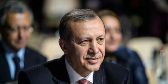 Turchia, Erdogan vince il referendum sul sistema presidenziale (© ANSA)