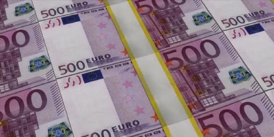 Banche, Unimpresa: boom sofferenze negli ultimi 12 mesi a 203 miliardi (© Shutterstock.com)