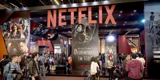 Netflix, frena crescita abbonati