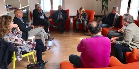 Inclusione sociale: gli esempi di Trivignano e Santa Maria (© Regione Friuli Venezia Giulia)