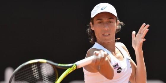 Ranking WTA, Francesca Schiavone vicina alla top 100 (© ANSA)