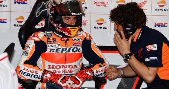 Moto: Rossi, con Austin conto in sospeso