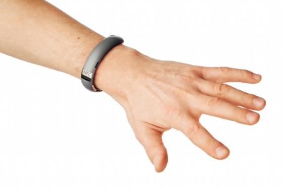 Dispositivo indossabile che rivela se sei a rischio diabete