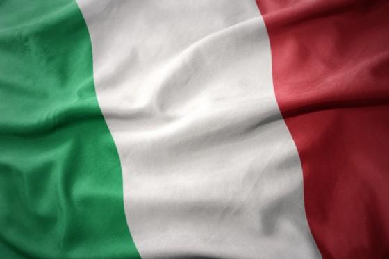 72esimo anniversario della Liberazione a Biella (© esfera - Shutterstock.com)