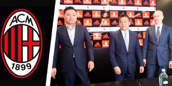 La nuova proprietà e dirigenza del Milan è chiamata a rifondare la squadra rossonera