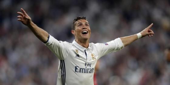 Tripletta di Ronaldo, Bayern ko. In semifinale Real e Atletico Madrid (© ANSA)
