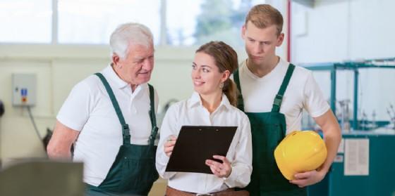 Industria, il manufatturiero resta centrale in Fvg (© Adobe Stock)