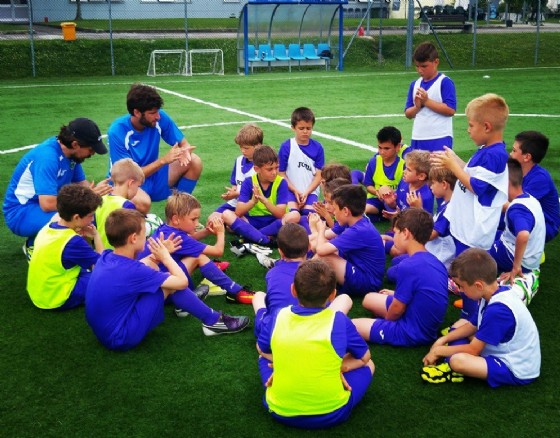 Aperte le iscrizioni per Junior Camp estivi a Pienne e Bibione (© Pordenone Calcio)