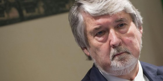 Il ministro del Lavoro, Giuliano Poletti. (© ANSA/GIORGIO ONORATI)