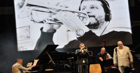 Un momento del Torino Jazz Festival (© Ansa)