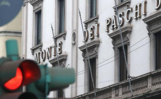 Il processo agli ex vertici di Mps resta a Milano. (© ANSA/MATTEO BAZZI)