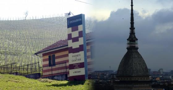 Langhe e Torino, una partnership per il turismo (© Ansa)
