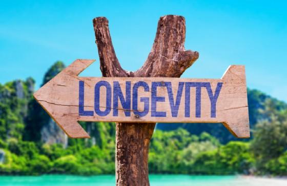 Il segreto della longevità (© Gustavo Frazao | Shutterstock)