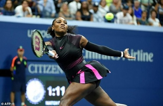 Serena Williams is set to regain the top spot from Germany's Angelique Kerber on Monday when the latest standings are published