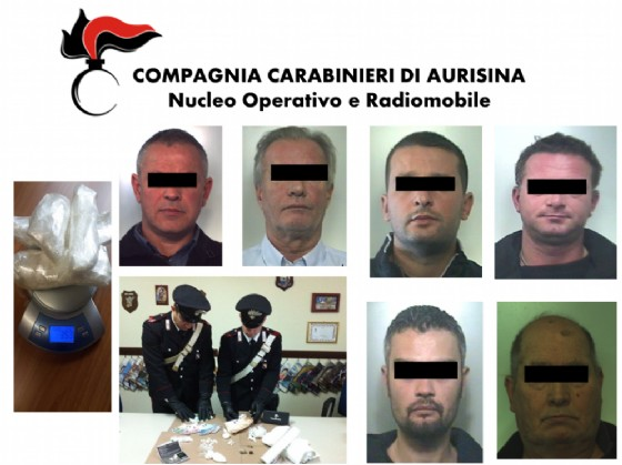 (© Carabinieri)