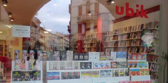Libreria Ubik inaugura: nuova gestione all'insegna dell'imprenditoria giovanile (© Ubik)