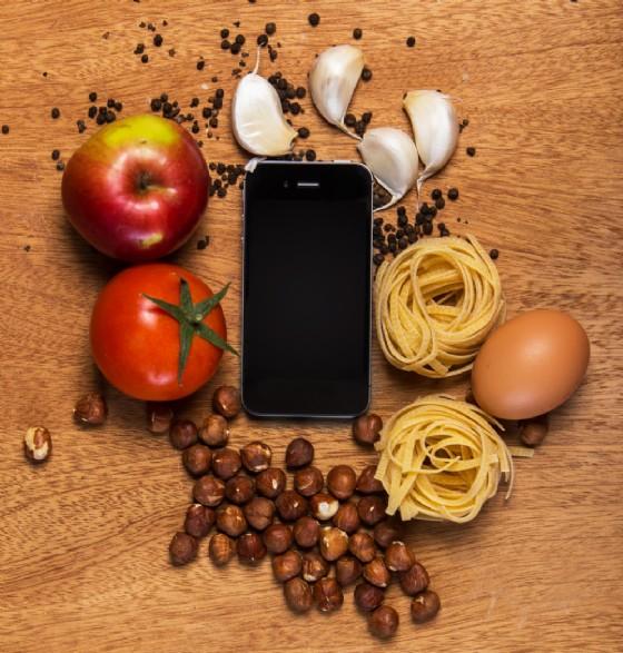 Le etichette 'intelligenti' ci diranno come è fatto il cibo (© Shutterstock.com)