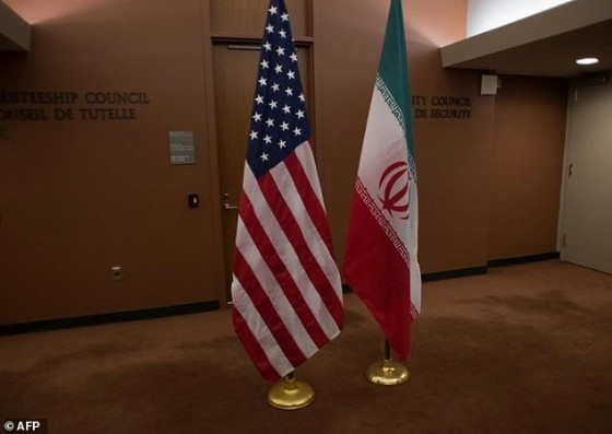 The US call to shift the focus to Iran drew a cool response from other UN Security Council permanent members
