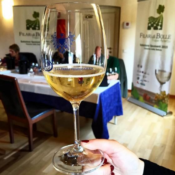 Proclamati i migliori spumanti del Friuli Venezia Giulia della selezione Filari di Bolle (© Filari di Bolle)
