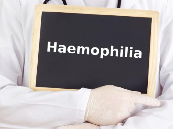 Sintomi, diagnosi e cura dell'emofilia (© Gwolters | Shutterstock)