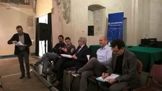 Un tavolo permanente tra gli attori culturali di Pordenone (© Confcooperative Pordenone)