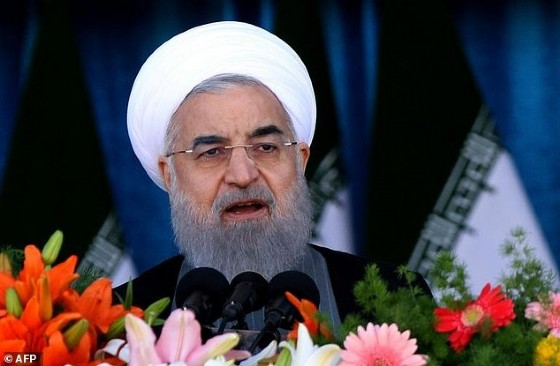 Critics of Iranian President Hassan Rouhani charge that the 2015 nuclear deal has failed to bring anticipated economic benefits