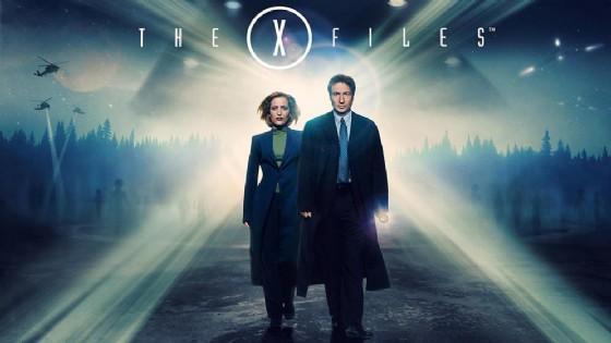 I nuovi episodi di X-Files