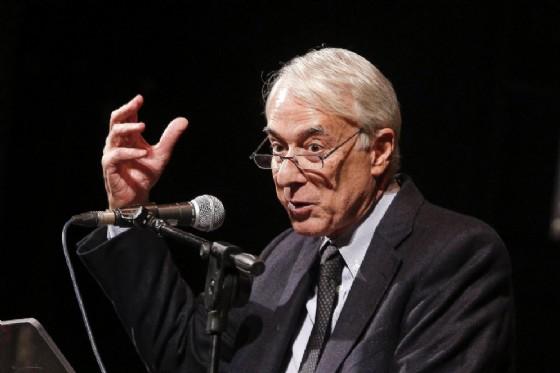 L'ex sindaco di Milano e leader di Campo Progressista Giuliano Pisapia