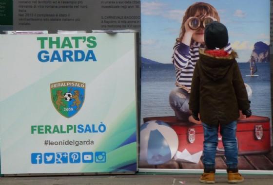 That's Garda sbarca a Pordenone