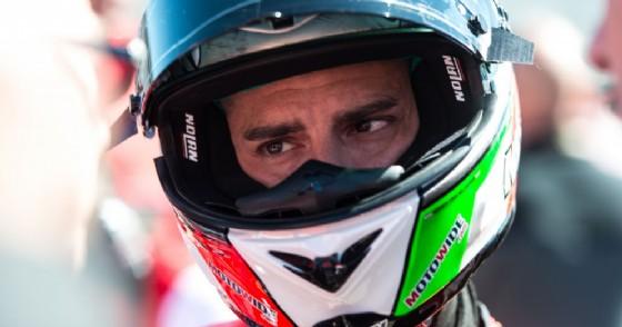 Marco Melandri (© Ducati)