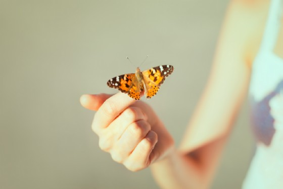 Il segreto della felicità (© Viktor Gladkov | Shutterstock)