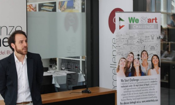 Cos'è We Start, il programma dove si finanziano le idee del Sud Italia