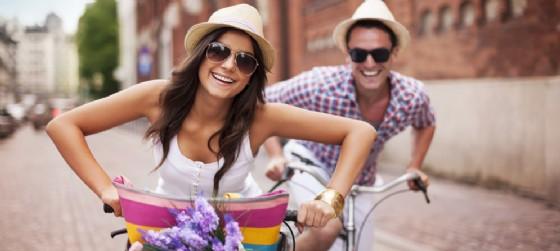Torna bicimaggio, il calendario di appuntamenti dedicati alle due ruote (© shutterstock | gpointstudio)