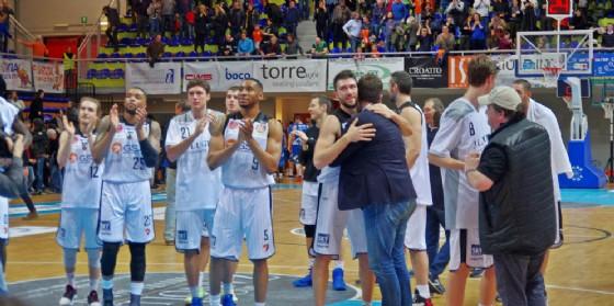 Stagione sostanzialmente positiva per la Gsa Udine (© Diario di Udine)