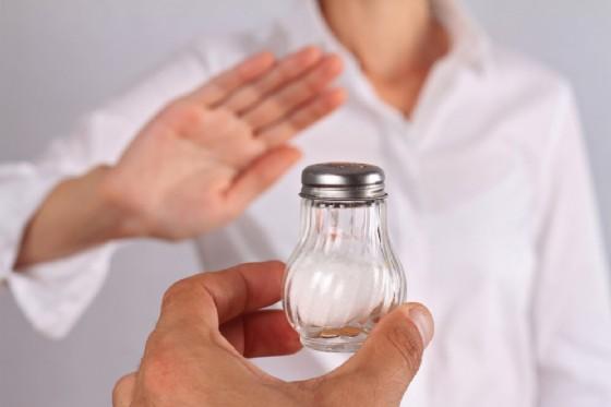 Ipertensione: ridurre il sale non serve