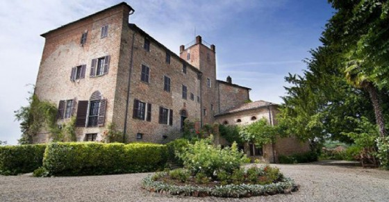 Il Castello di Pavarolo
