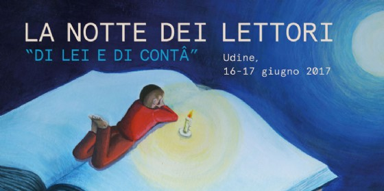 Estensioni: ecco l'anteprima de 'La Notte dei Lettori' (© Bottega Errante)